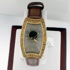 Bedat & Co. No. 3 384.380.400 Quartz Watch