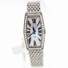 Bedat & Co. No. 3 386.031.600 Ladies Watch