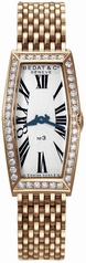 Bedat & Co. No. 3 386.434.600 Ladies Watch