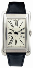Bedat & Co. No. 7 788.010.101 Mens Watch