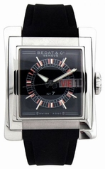 Bedat & Co. No. 7 797.010.328 Mens Watch
