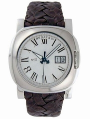 Bedat & Co. No. 8 888.018.100 Mens Watch