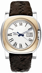 Bedat & Co. No. 8 888.078.100 Mens Watch