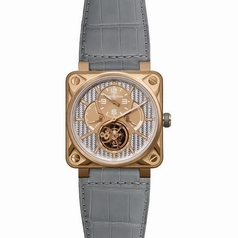 Bell & Ross BR 01 Tourbillon BR 01- Tourbillon Mens Watch