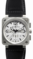 Bell & Ross BR01 BR 01-94 Automatic Watch