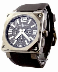 Bell & Ross BR01 BR01-94 PRO TITANIUM Mens Watch