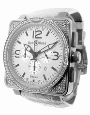 Bell & Ross BR01 BR01-94-S-02250 Mens Watch