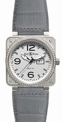 Bell & Ross BR01 BR01-96 Mens Watch