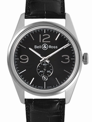 Bell & Ross BR01 BR123-95 Mens Watch