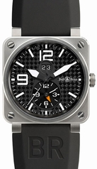 Bell & Ross BR03 BR 03-51 Mens Watch