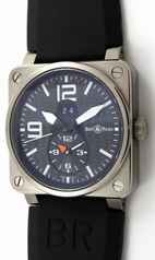 Bell & Ross BR03 BR03-51-T Mens Watch