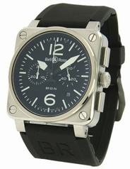 Bell & Ross BR03 BR03-94 Automatic Watch
