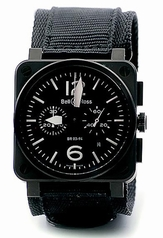 Bell & Ross BR03 BR03-94 Mens Watch