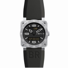 Bell & Ross BR03 BR03 Type Aviation Quartz Watch