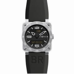 Bell & Ross BR03 BR03 Type Aviation Quartz Watch