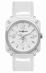 Bell & Ross BRS BR-096 Mens Watch