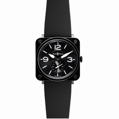 Bell & Ross BRS BR-S Quartz Watch