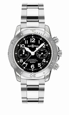 Bell & Ross Diver 300 Diver 300 Black Mens Watch