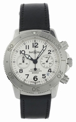 Bell & Ross Diver 300 Diver 300 White Mens Watch