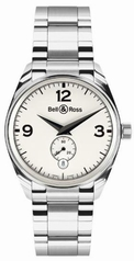Bell & Ross Geneva Geneva 123 White Mens Watch