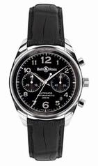 Bell & Ross Geneva Geneva 126 Automatic Watch
