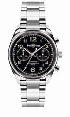 Bell & Ross Geneva Geneva 126 Mens Watch