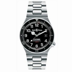 Bell & Ross Hydromax Hydromax 111000 Mens Watch