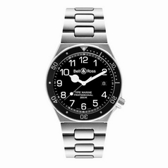 Bell & Ross Marine Type Marine Automatic Watch