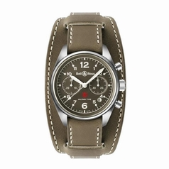 Bell & Ross Military Military Type 126 Mens Watch