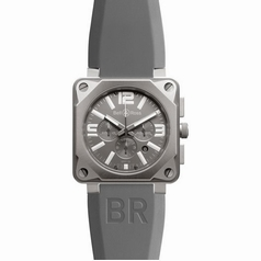 Bell & Ross Professional BR01-94 Mens Watch