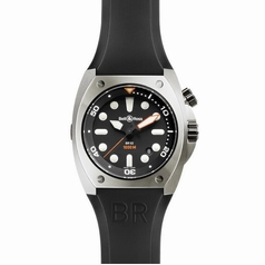 Bell & Ross Professional BR02 Pro Automatic Watch