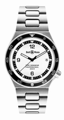 Bell & Ross Professional TYPE DEMINEUR Mens Watch
