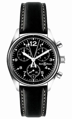 Bell & Ross Vintage 120 Black Mens Watch