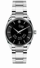 Bell & Ross Vintage Function Index Black Steel Mens Watch