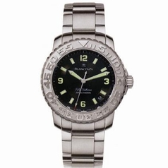 Blancpain Fifty Fathoms 2200-1130-71 Mens Watch