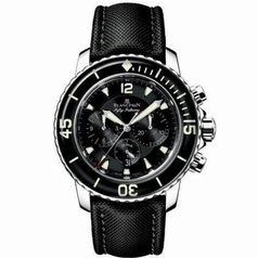 Blancpain Fifty Fathoms 5085F-1130-52 Mens Watch