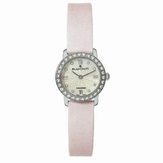Blancpain Ladybird 0062-192RO-52 Ladies Watch