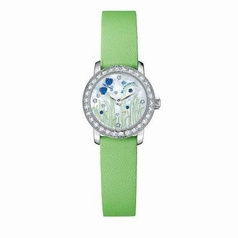 Blancpain Ladybird 0062-1954F-52 Ladies Watch