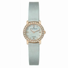 Blancpain Ladybird 0062-312GC-52 Ladies Watch