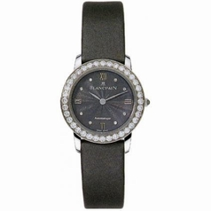 Blancpain Ladybird 0096-192an-52 Ladies Watch