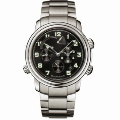 Blancpain Leman 2041-1130m-71 Mens Watch