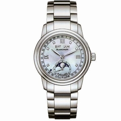 Blancpain Leman 2360-1191b-71 Ladies Watch