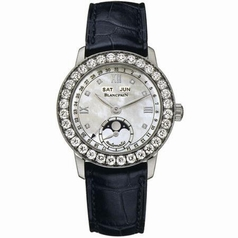 Blancpain Leman 2360-1991a-55b Ladies Watch