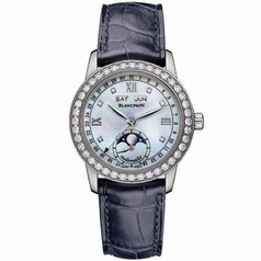 Blancpain Leman 2360-4691a-55b Ladies Watch