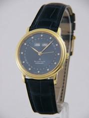 Blancpain Leman 6695-1448a-55 Mens Watch