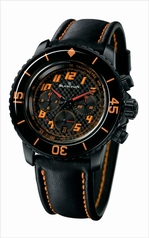 Blancpain Speed Command 5785F-11D03-63 Mens Watch