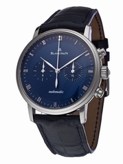 Blancpain Villeret 4082-1540-55 Mens Watch
