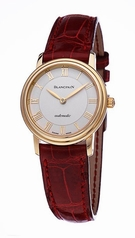 Blancpain Villeret 4750-1442-63 Mens Watch