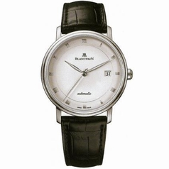 Blancpain Villeret 6223-1127-55b Mens Watch