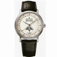 Blancpain Villeret 6263-1127A-55B Mens Watch